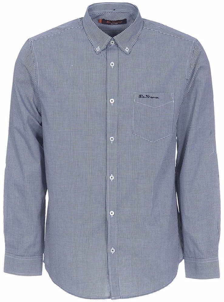 Ben sherman cadogan polo shirt.