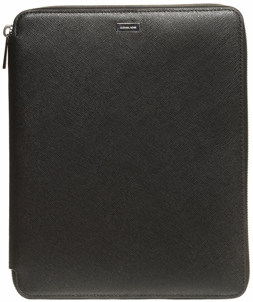 5653514c7 BuyInvite | Michael Kors Michael Kors Leather Tablet iPad Case-LH ...
