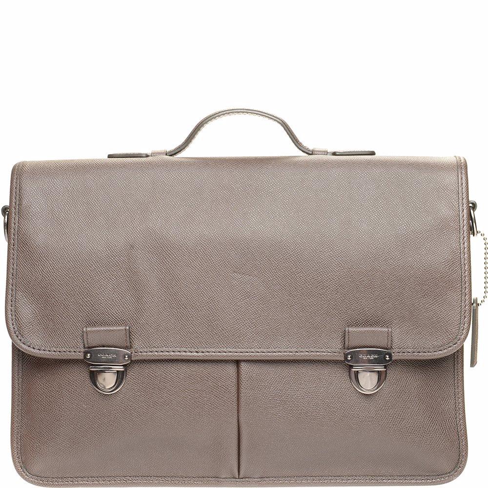 4d94105eb057 ... switzerland singsale.sg u2014 coach leather messenger bag coach 498899  ash3 f1d5a 77bc6