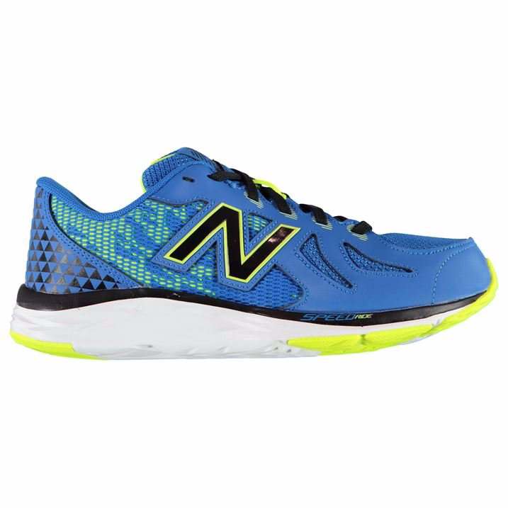 super populaire a8f07 17476 Balance 790 V6 Junior Boys Running Shoes