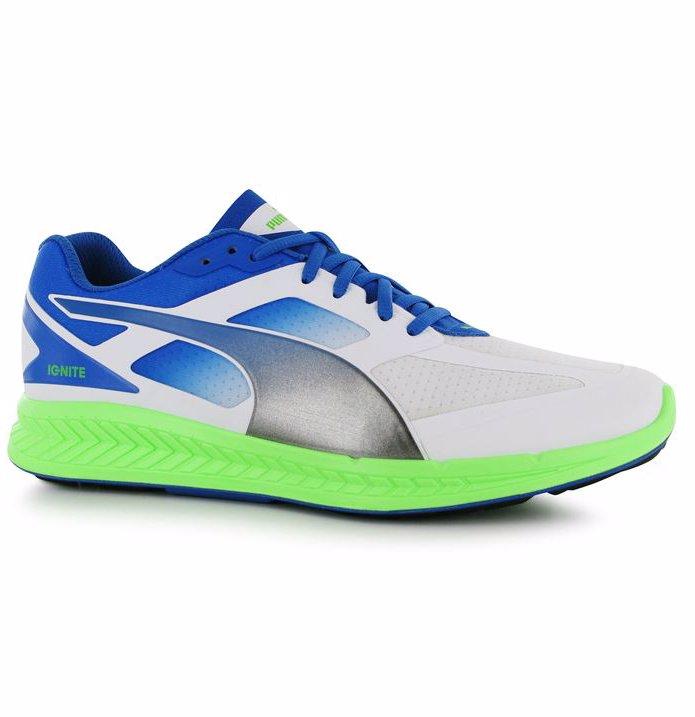 9dfae77b50a www.ozsale.com.au — Puma Ignite Mens Running Shoes