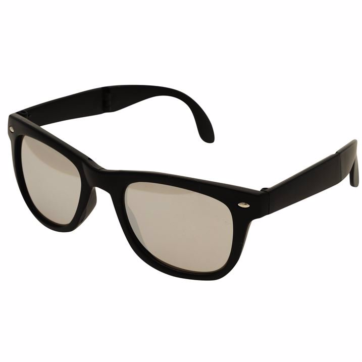 Preview with Zoom. SoulCal. Foldable Wayfarer Mens Sunglasses 9f2b29c678