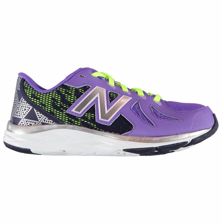 d32682887250 New Balance 790 V6 Junior Girls Running Shoes