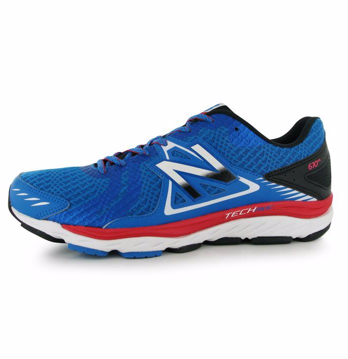 quality design 77304 aca31 M 670 v5 Mens Running Shoes