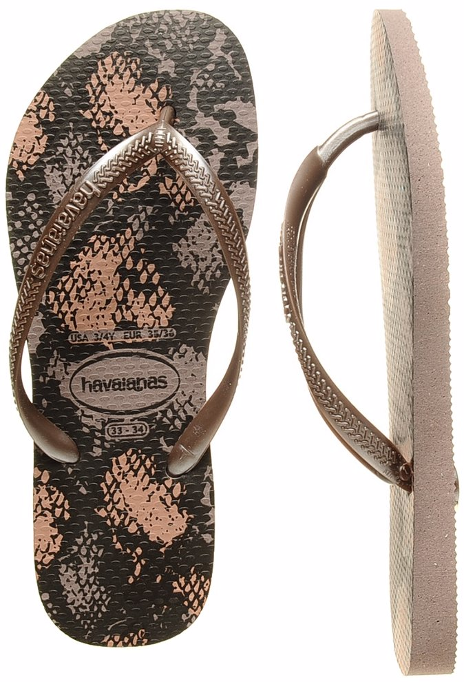 ee0ae20d6afb5b This product is not available. Preview with Zoom. Loading... Havaianas. Fog  Fog Slim Animals Thongs