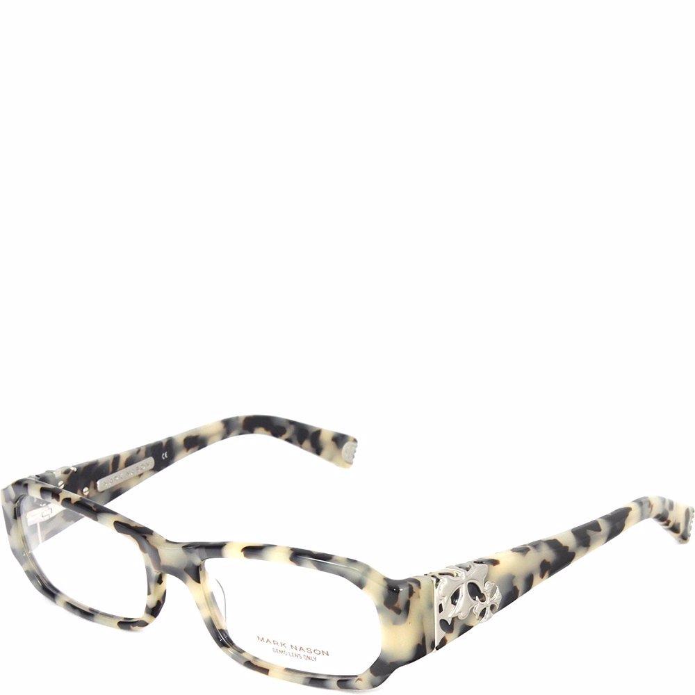 Mark Nason Optical Frames Dessa/Camo Shiny Camouflage