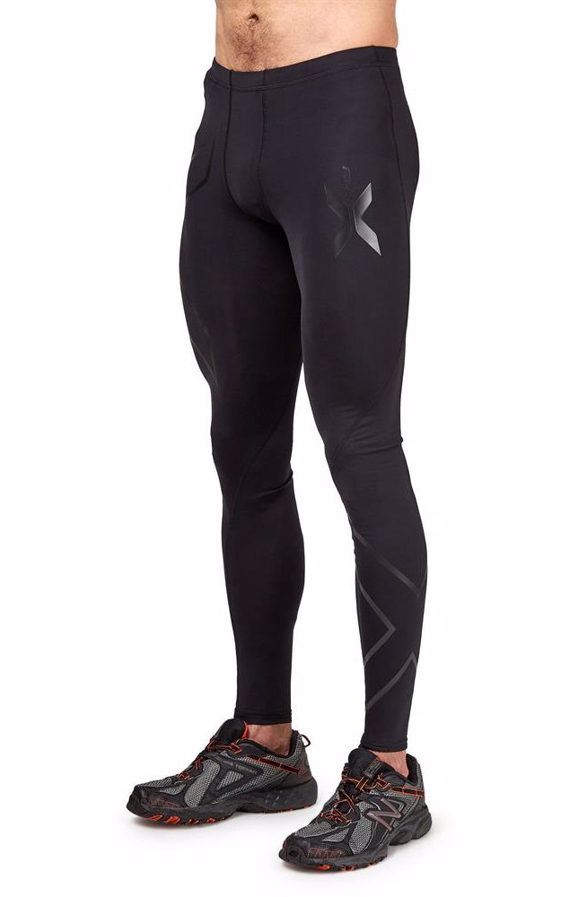 Yhdistynyt kuningaskunta halpa lähemmäs DealsDirect | 2XU 2XU Men's Recovery Compression Tights ...