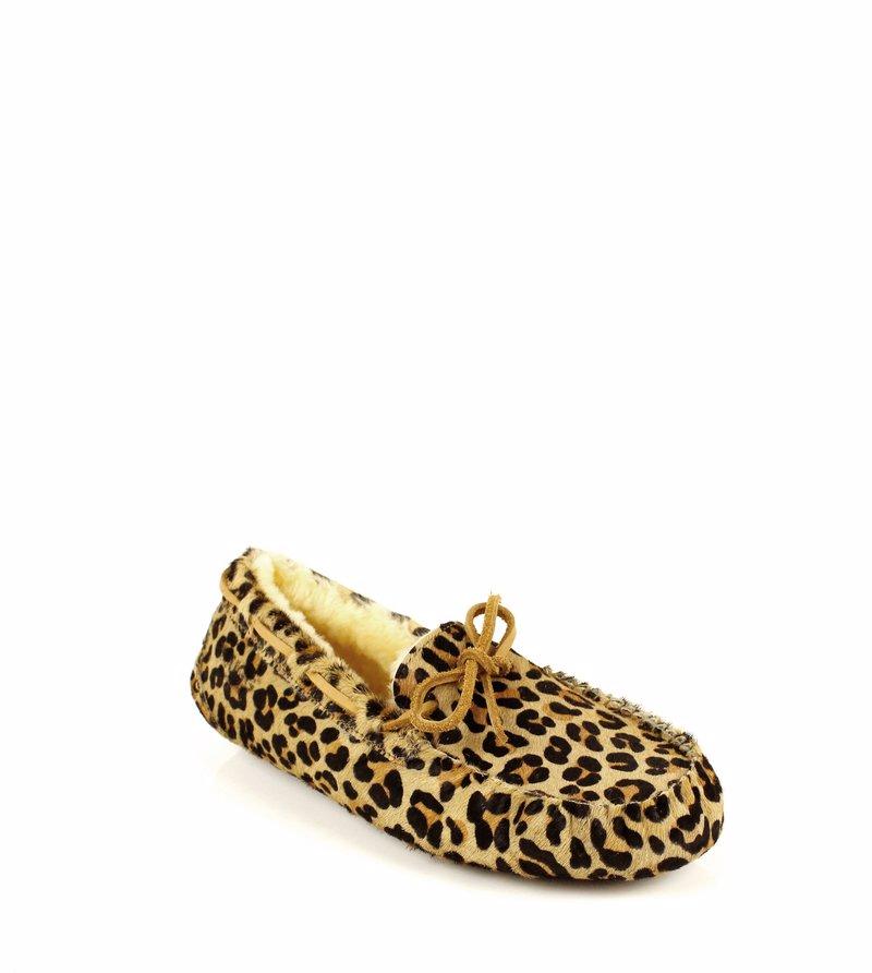 b985f71040b BuyInvite | EVER UGG Ever Ugg Safari Moccasin #11653 Leopard AU ...