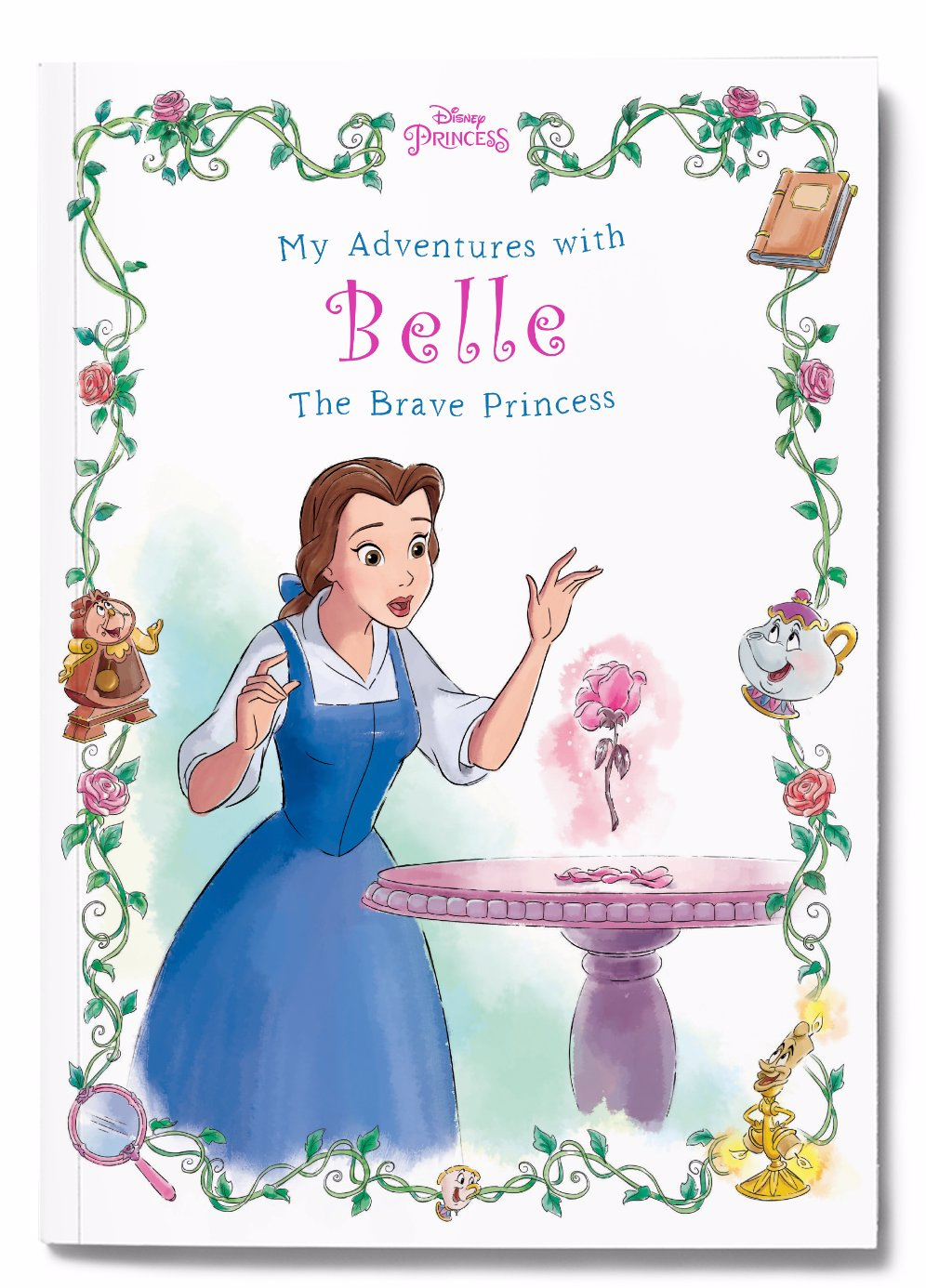 My Adventures with Belle the Brave Princess - Regular Softcover