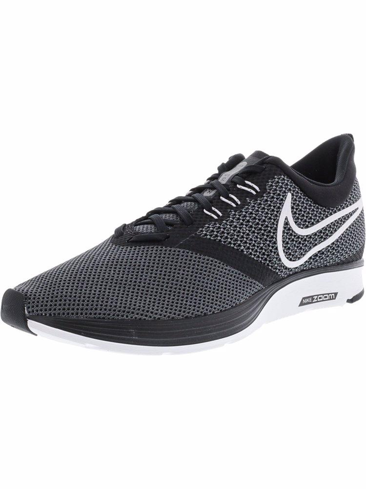 0fb971a6355d www.nzsale.co.nz — Nike Men s Zoom Strike Black   White-Dark Grey ...