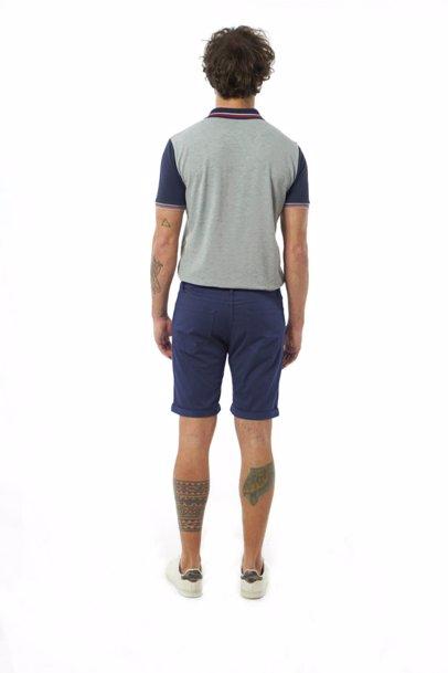 07169dd13 BuyInvite | Auden Cavill Mens Navy Shorts