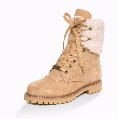 576c0a75bfd Ugg Liliana Shearling Boots
