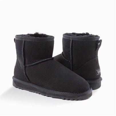 9e4c370640b 'New Generation' Ugg Ladies Classic Mini Boots