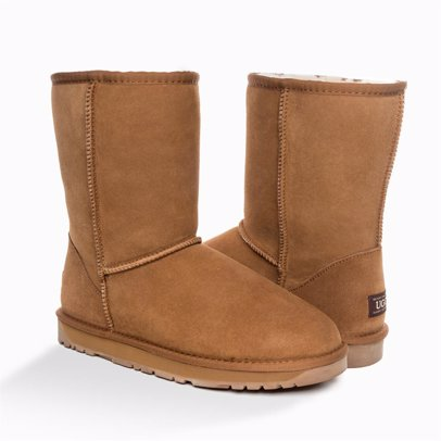 f3f6be83570 'New Generation' Ugg Mens Classic 3/4 Short Boot