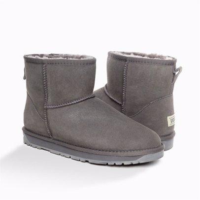 925edc48696 'New Generation' Ugg Mens Classic Mini Boots