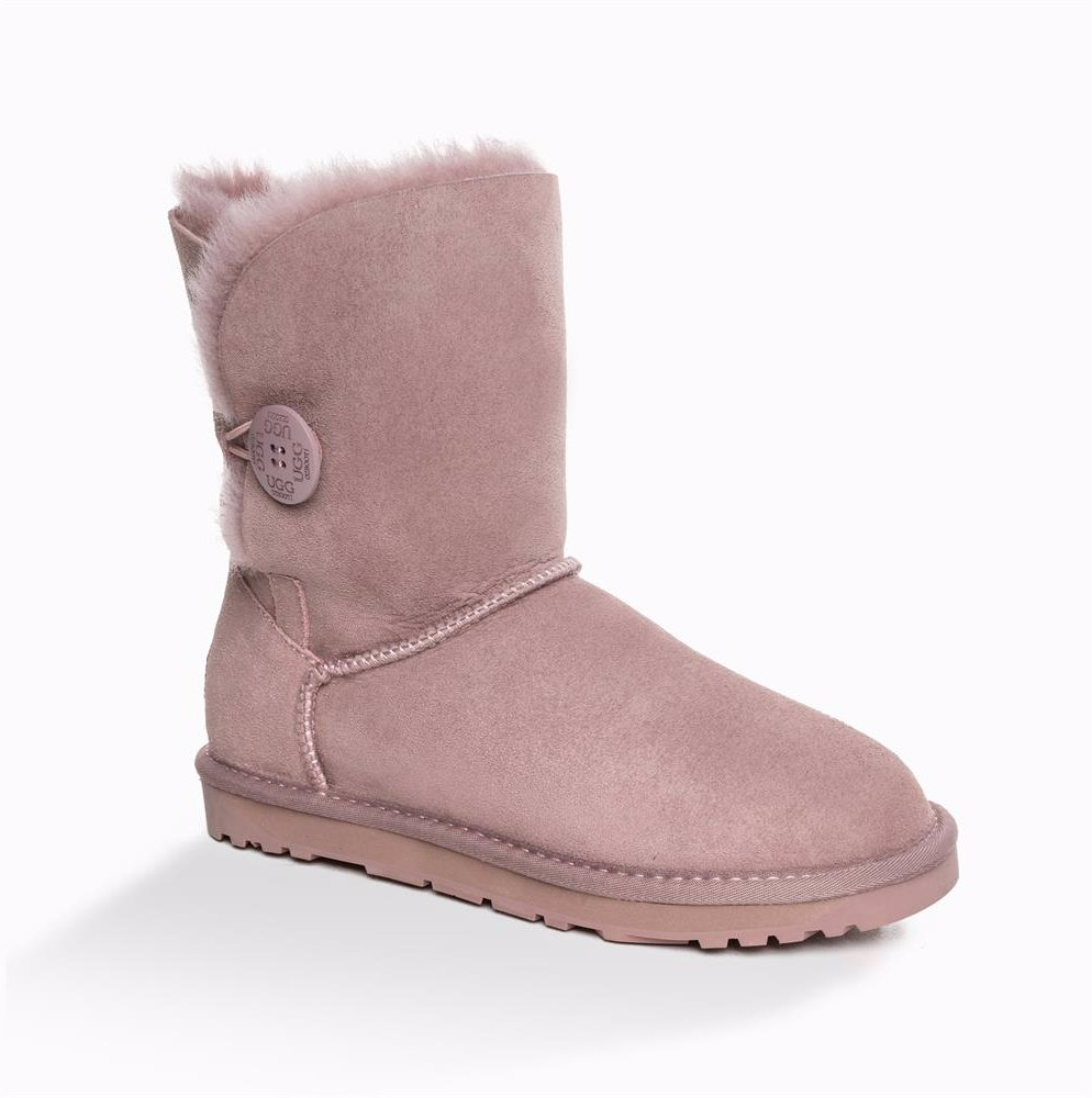 0afd992d19d BuyInvite | Ozwear Ugg 'New Generation' Ugg Ladies Classic 3/4 Short ...
