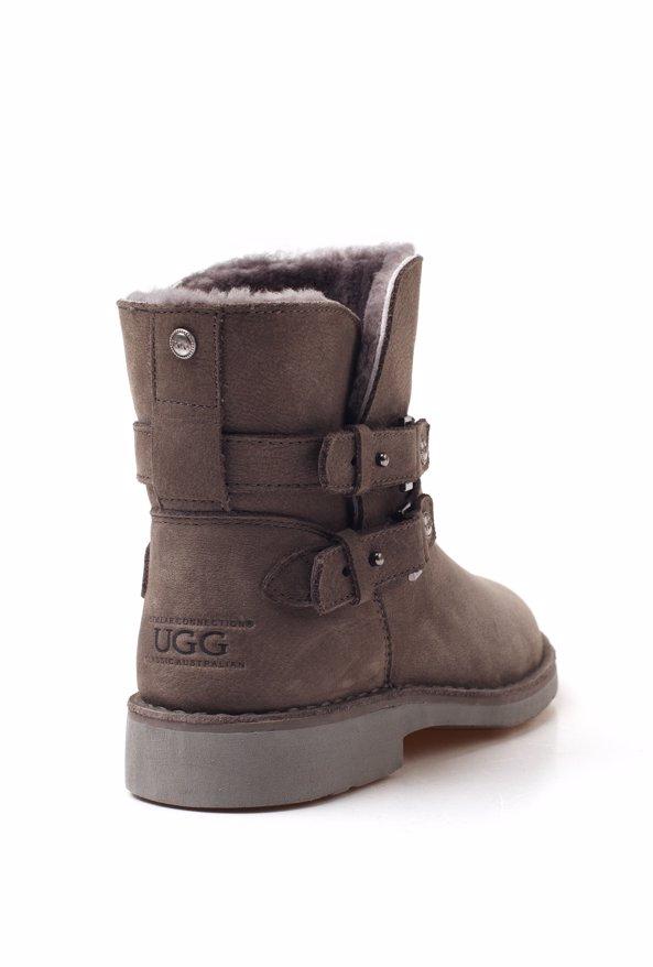 7ce7ae14692 BuyInvite | Ozwear Ugg Ugg Adda Slim Strap Boots
