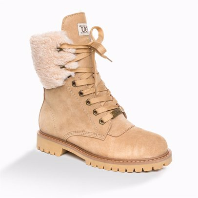 c2c1445d532 Ugg Liliana Shearling Boots