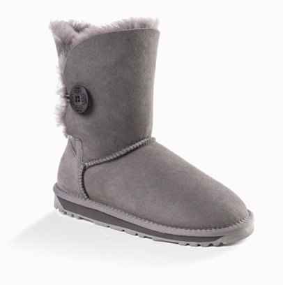 12eb0f8b63c 'New Generation' Ugg Ladies Classic 3/4 Short Button Boot