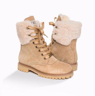3c1cd853065 Ugg Liliana Shearling Boots