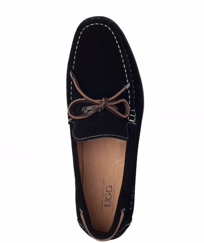 6bd1662a8be Ugg Bernie Mens Loafers