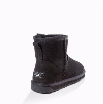 3b01c3a053c 'New Generation' Ugg Ladies Classic Mini Boots