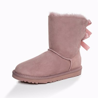 e1bf1bef5 BuyInvite | Ozwear Ugg 'New Generation' Ugg Ladies Classic Bailey Bow 2  Ribbon Boot(Special Edition Colours)