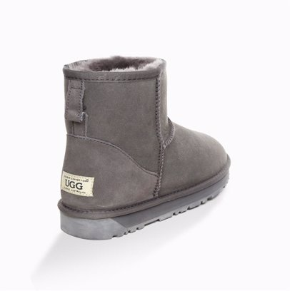 f85466da81b 'New Generation' Ugg Mens Classic Mini Boots