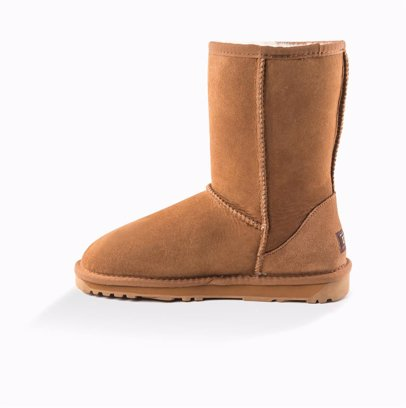fe373aa1be1 'New Generation' Ugg Ladies Classic 3/4 Short Boot