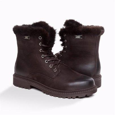 1006ab7ffe2 Ugg Brynn Fur Trimming Boots