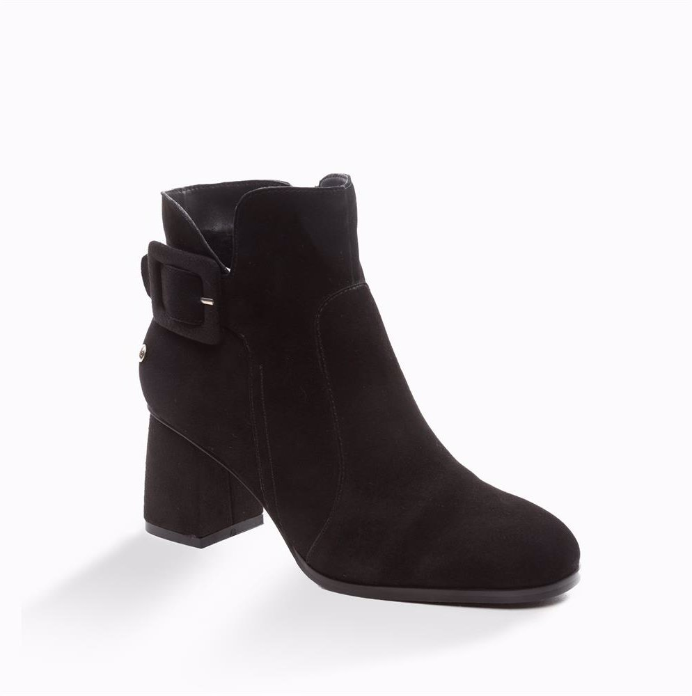 518fef8a4fd BuyInvite | Ozwear Ugg Ugg Bella Heel Ankle Boots