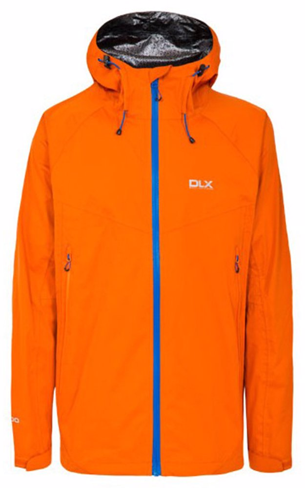 3c7288943305 Edmont Ii Dlx Mens Waterproof Jacket Sunrise