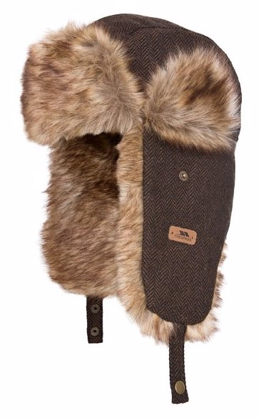 a81d422c36c8fa Sold Out. Preview with Zoom. Trespass Womens. Brinkley Womens Trapper Hat  ...