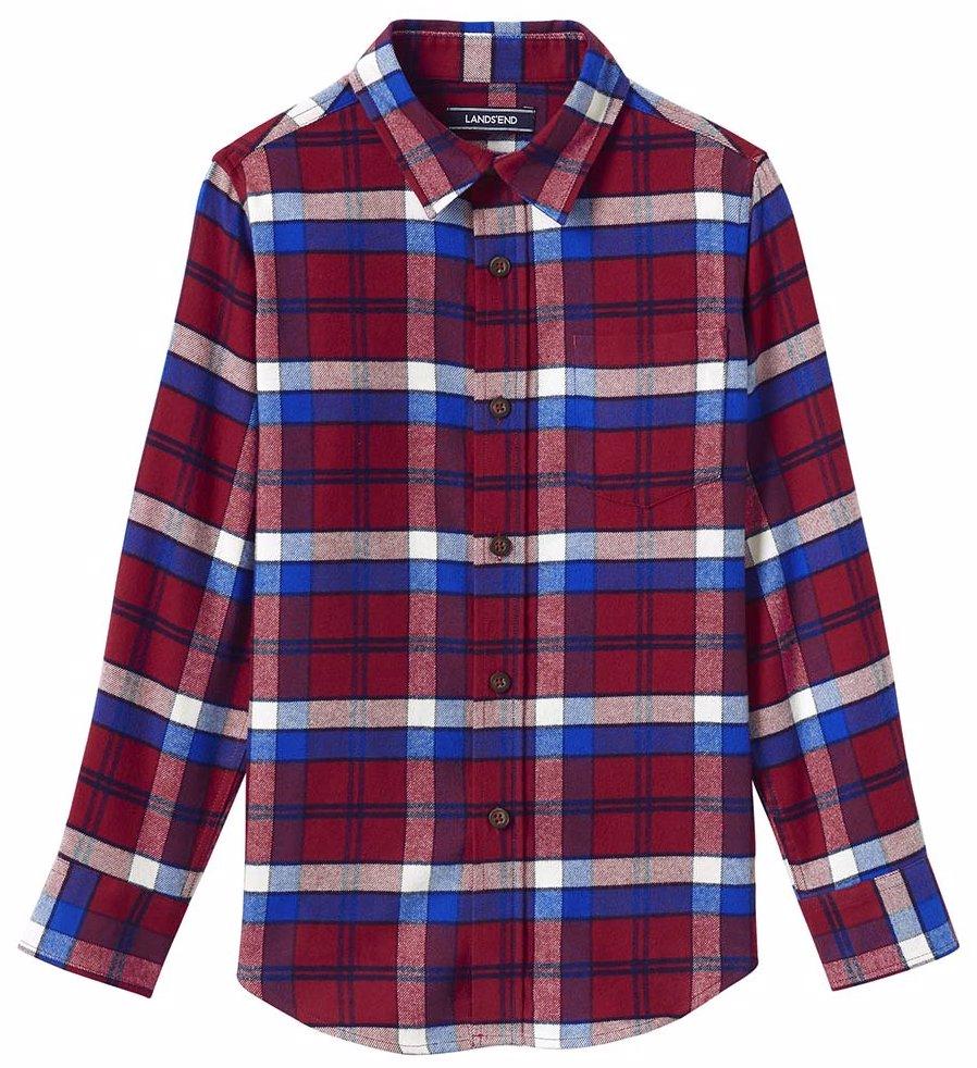 Men/'s Flannel Shirts Lot 4 Random Cotton Plaid//Solid Button Down S M L XL 2XL 3X