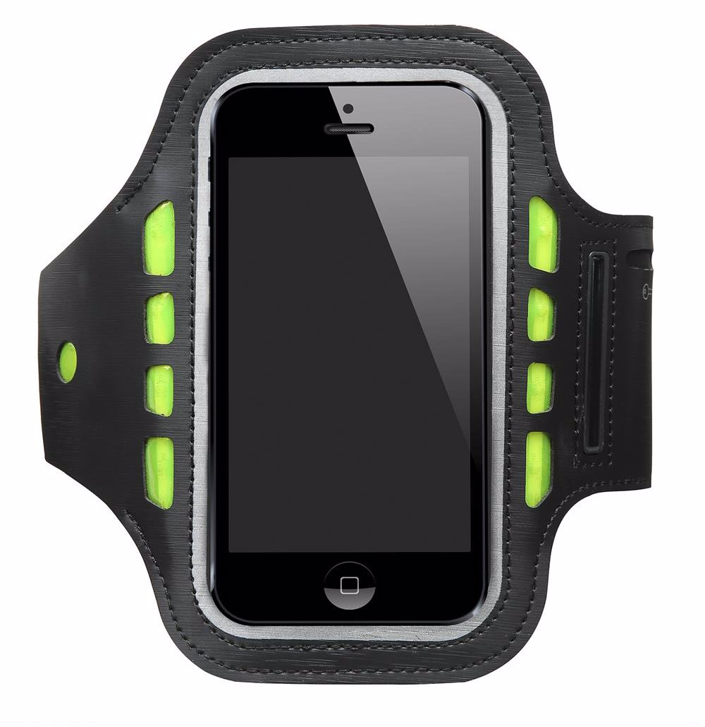 Led Sports Arm Band For Mobile Phones
