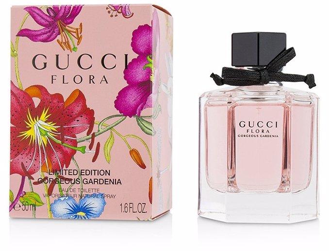 c15d9dc50 OZSALE | Gucci Gucci Flora By Gucci Gorgeous Gardenia Eau De ...