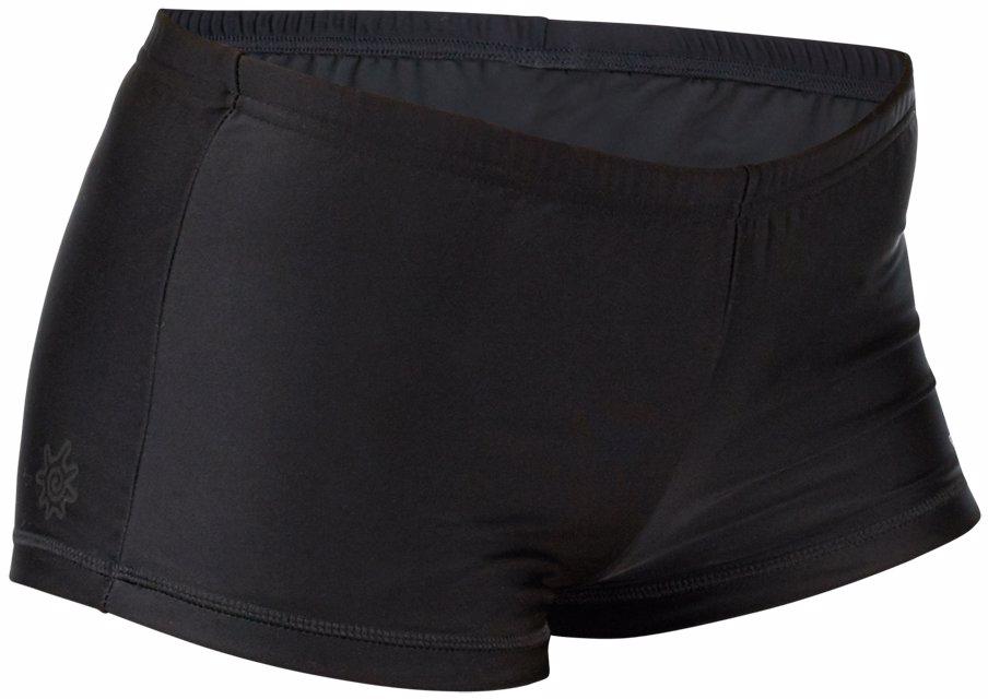 74e5946c36d www.mysale.ph — UV Skinz Womens Boy Cut Swim   Play Shorts - Black
