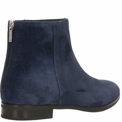 9c2072efbeb BuyInvite | Gino Rossi Leather Ankle Boots DBH472 Navy
