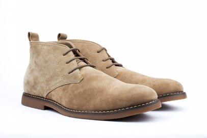 0b8160e30 BuyInvite | Miko Lotti Miko Lotti Men's Dress Boots Chukkas