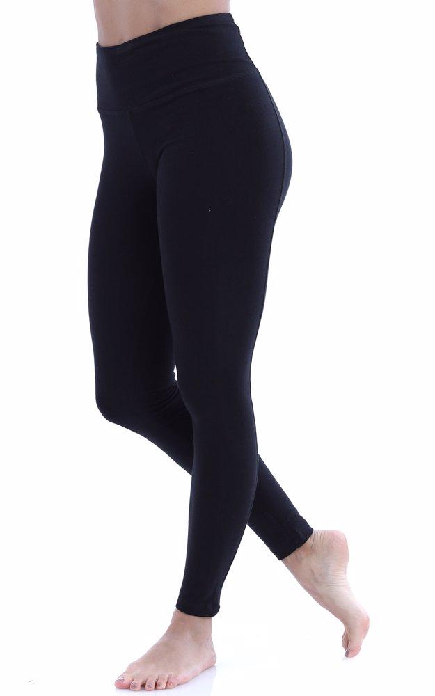 b7395ab0b84ac OZSALE | Bally Total Fitness High Rise Tummy Control Legging