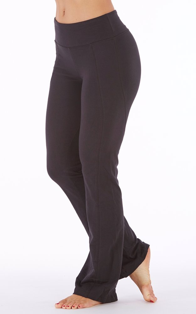 9967166b17014 BuyInvite | Bally Total Fitness Womens Pant Slimming 81cm Inseam Black