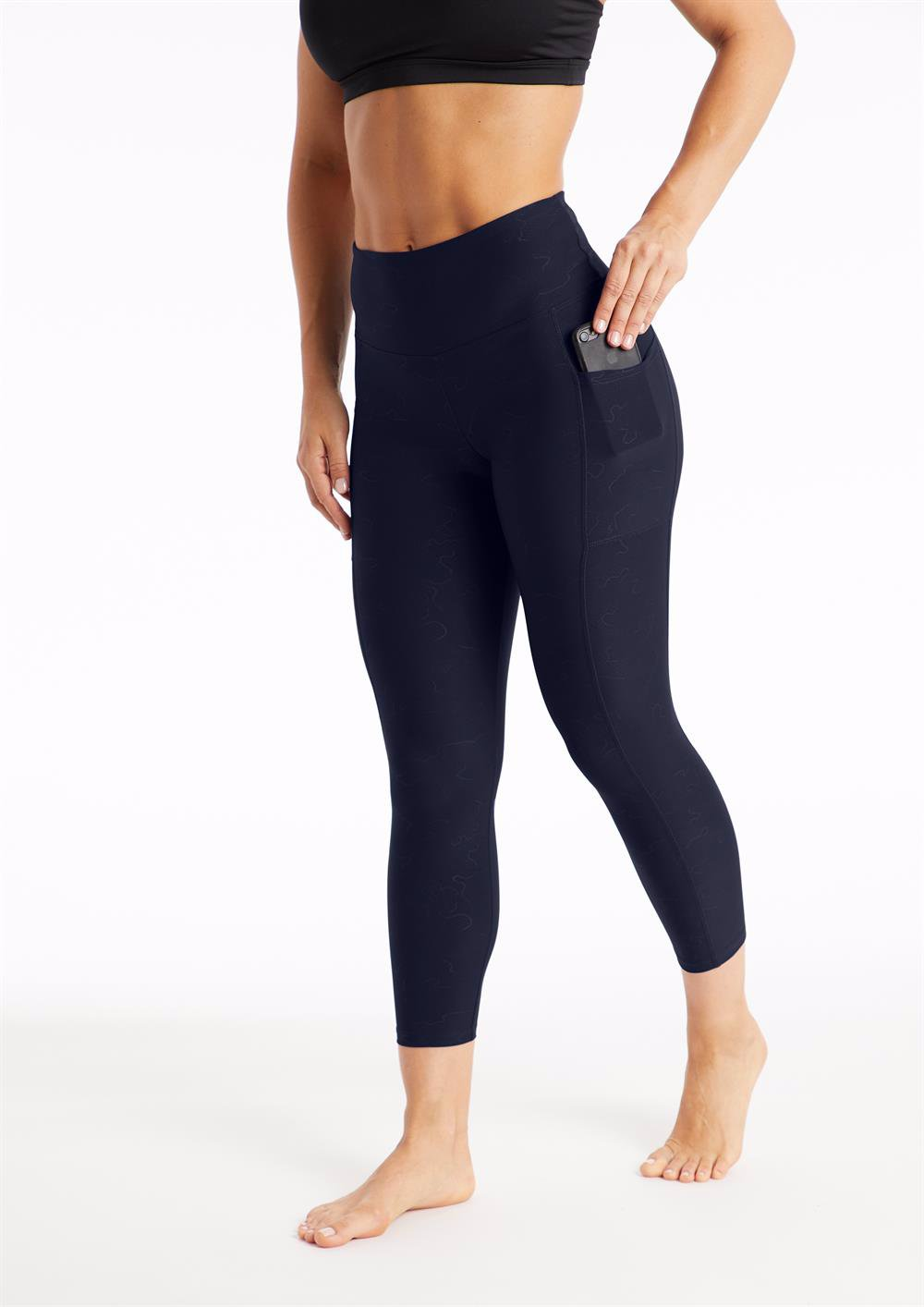 ef562e81ad896 BuyInvite | Bally Total Fitness Legging