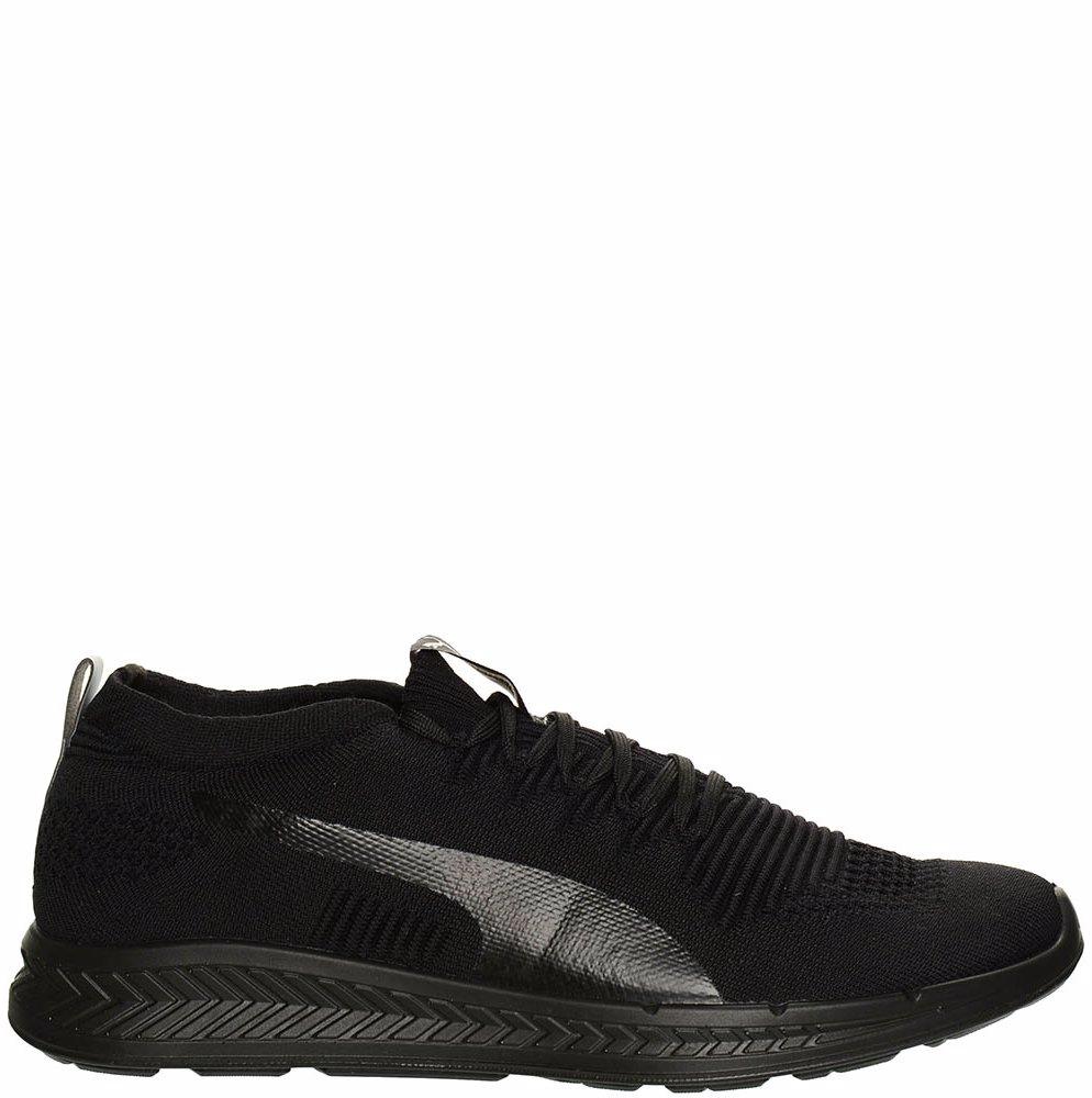 sale retailer 51393 b1edc Ignite Evoknit 3D Sneaker Black