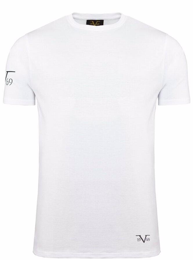 5e877a64 NZSALE | Versace 19.69 Abbigliamento Sportivo SRL 3 Pack Cotton T ...