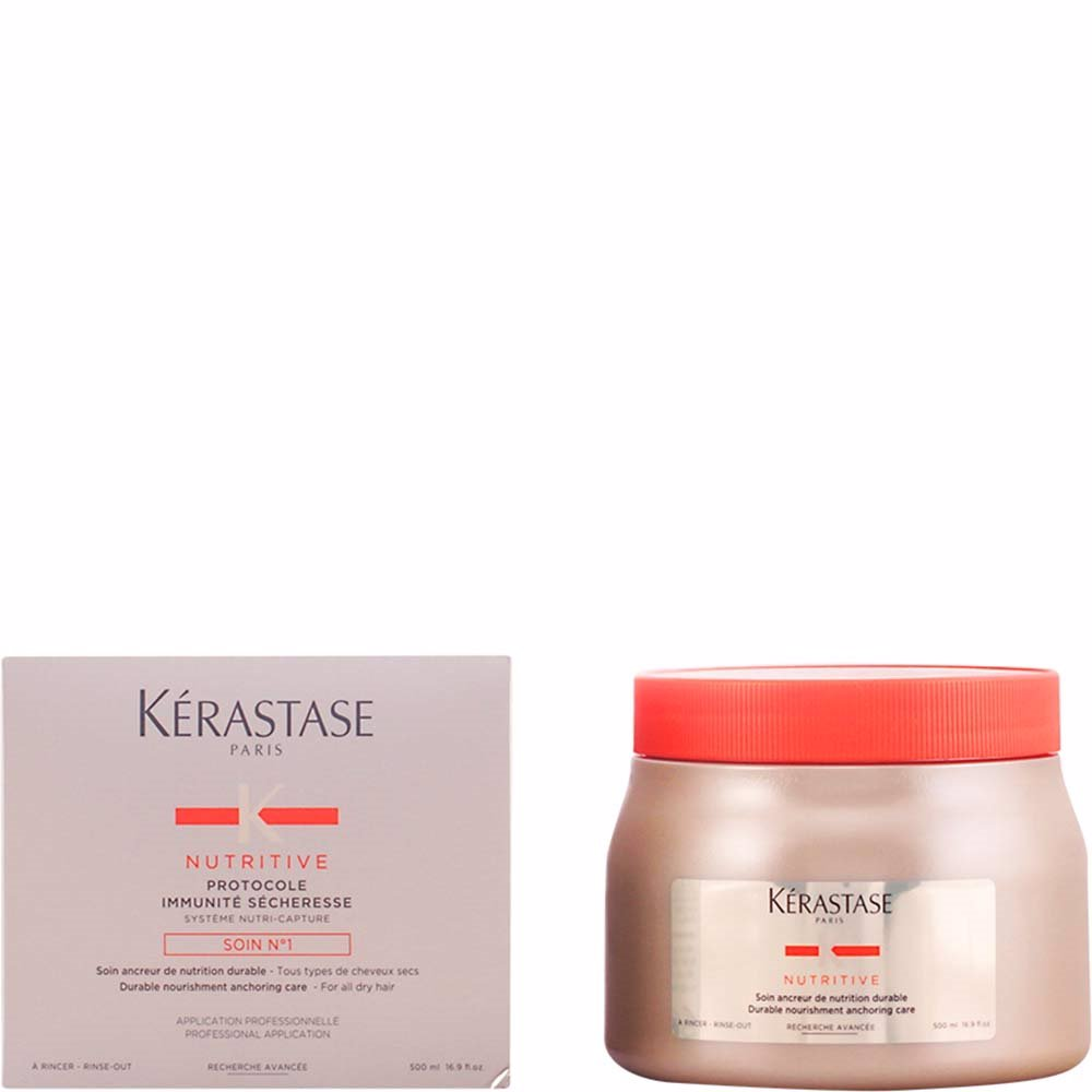 www.ozsale.com.au — Kerastase Nutritive Treatment Soin No1 500ml ff4cdb63669