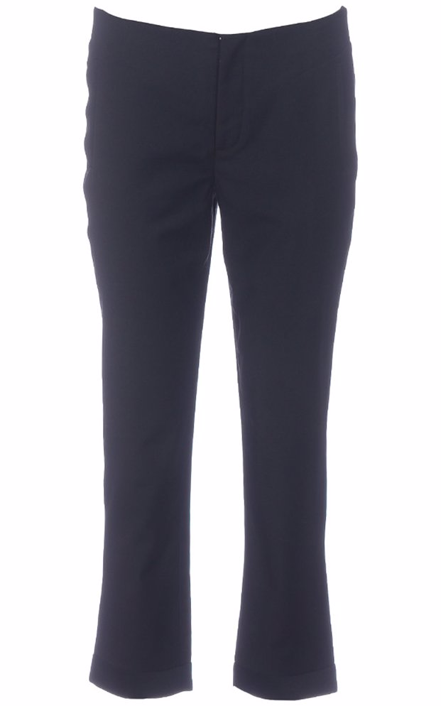6f8391626d BuyInvite | Juicy Couture Stretch Wool Pant Pants