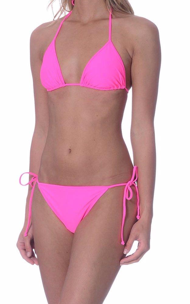 4a10aa1a6e Donna Bikini Pink
