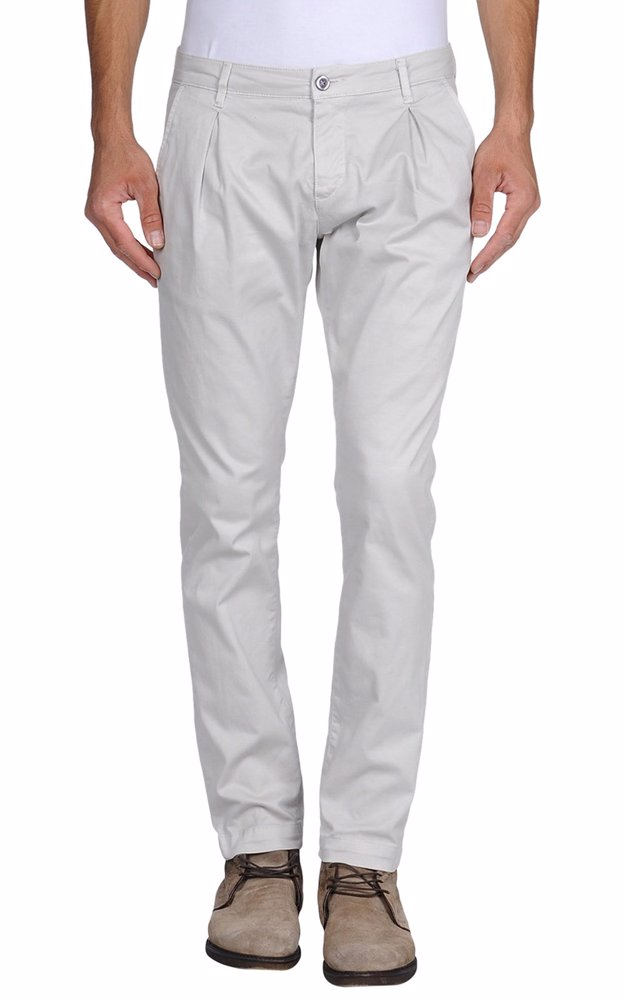 TROUSERS - Casual trousers Uncode lA5a3J