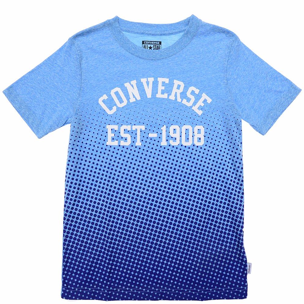 515c78753 BuyInvite | Converse Vintage Fade Short Sleeve T-shirt Navy
