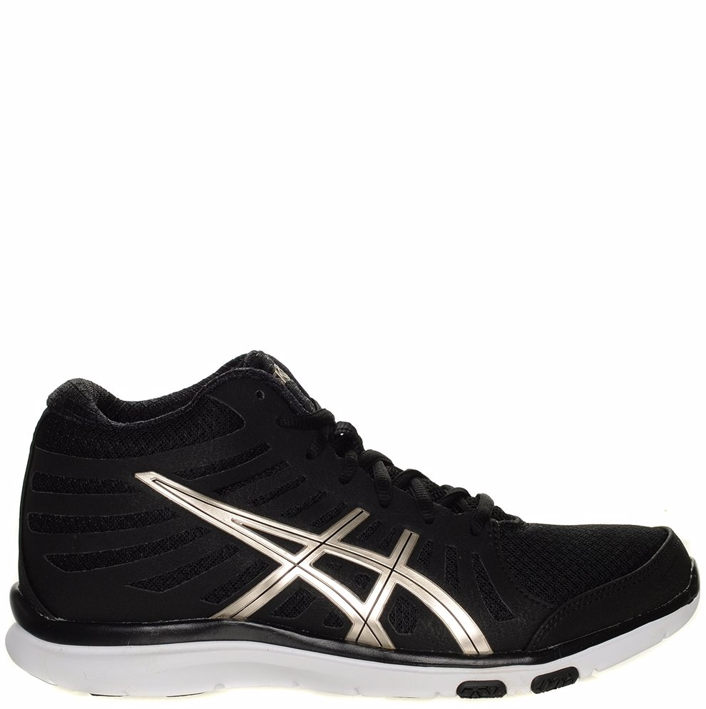 6233124e542 DealsDirect | Asics Womens Ayami Motion MT Sneakers Black
